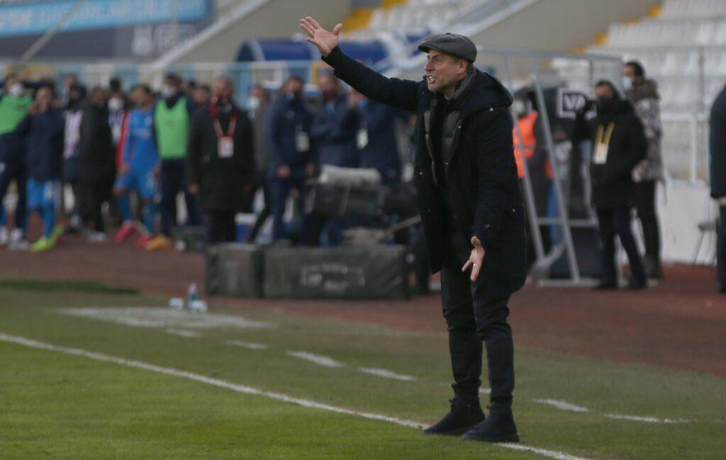 Abdullah Avcı: Trabzonspor, deplasmanda 1 puan aldığı için sevinemez
