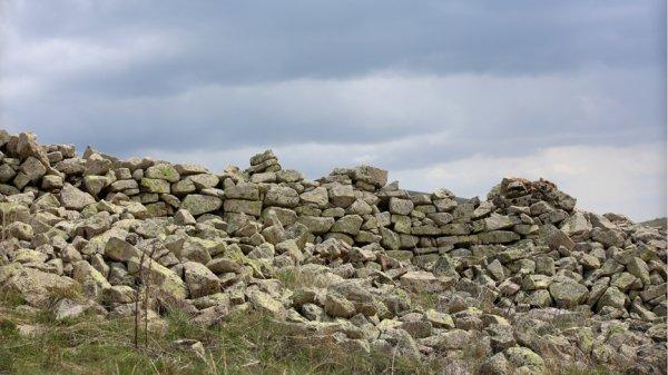 Bayburt ve Gümüşhane de arkeolojik alan tespit edildi #1