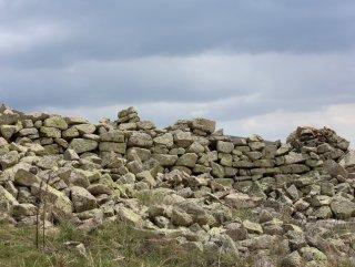 Bayburt ve Gümüşhane'de arkeolojik alan tespit edildi