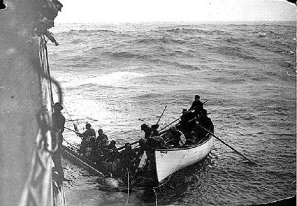 Bu gemideki herkes öldü: SS Ourang Medan #2