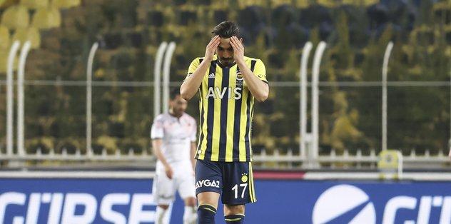 Fenerbahçe 'Kadıköy'de tarihe geçti!
