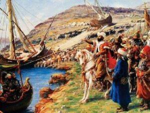 İstanbul'un fethi sırasında Bizans'ta yaşananlar