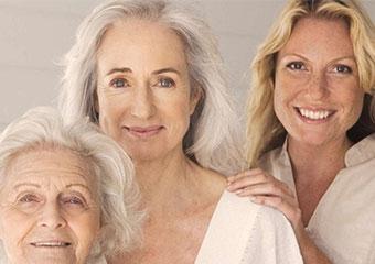 Kemik erimesi menopoz döneminde artıyor