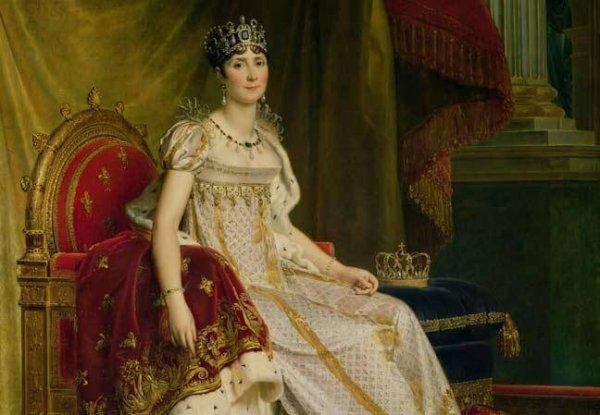 Napolyon'u süründüren kadın: Josephine #1