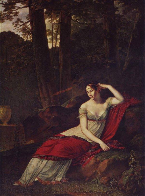 Napolyon'u süründüren kadın: Josephine #2