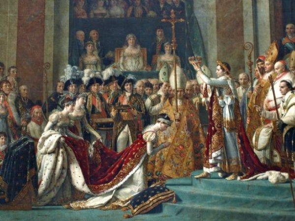Napolyon'u süründüren kadın: Josephine #3