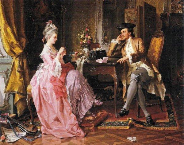 Napolyon'u süründüren kadın: Josephine #4