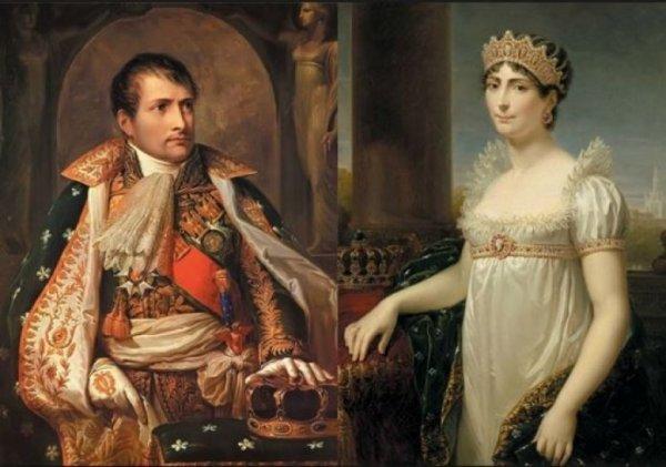 Napolyon'u süründüren kadın: Josephine #5
