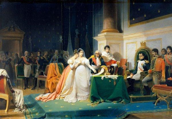 Napolyon'u süründüren kadın: Josephine #6
