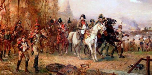 Napolyon'u süründüren kadın: Josephine #7
