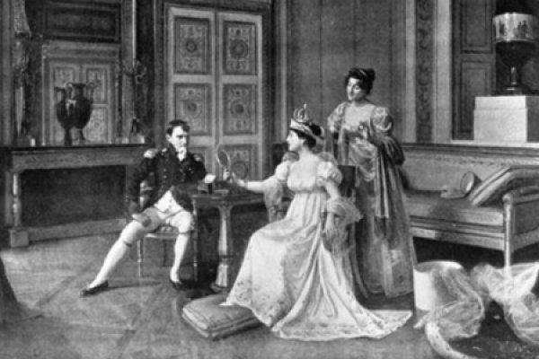 Napolyon'u süründüren kadın: Josephine #8
