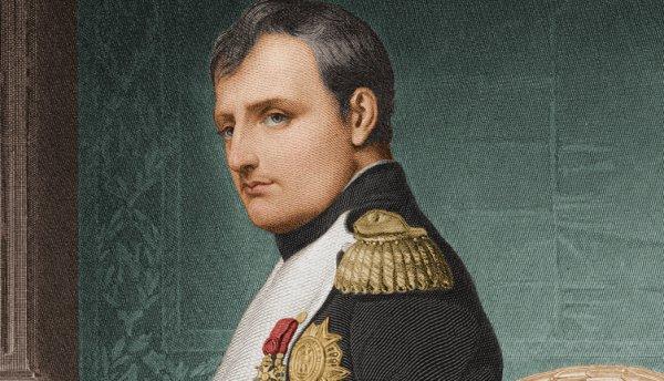 Napolyon'u süründüren kadın: Josephine #9