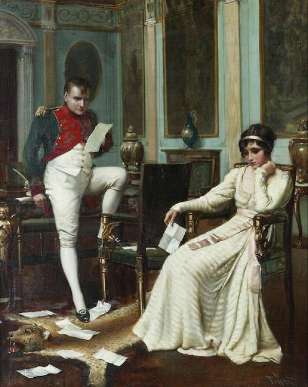 Napolyon'u süründüren kadın: Josephine #10