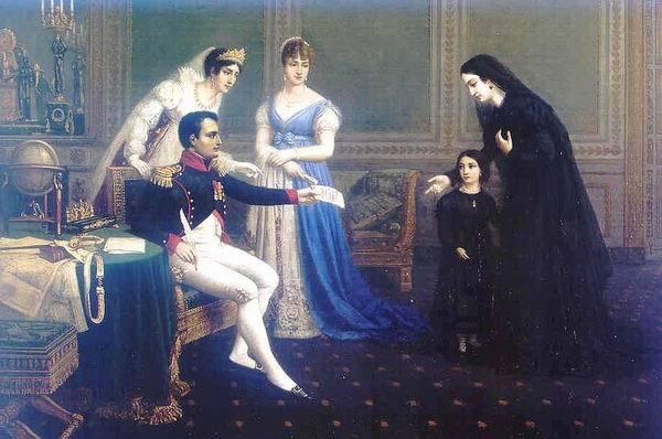 Napolyon'u süründüren kadın: Josephine #11