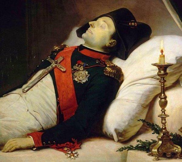 Napolyon'u süründüren kadın: Josephine #12