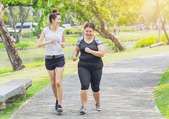 Obezite ve meme kanserinden kurtulmak için ipuçları
