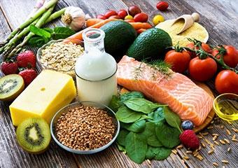 Sağlıklı beslenerek meme kanserinden kurtulun