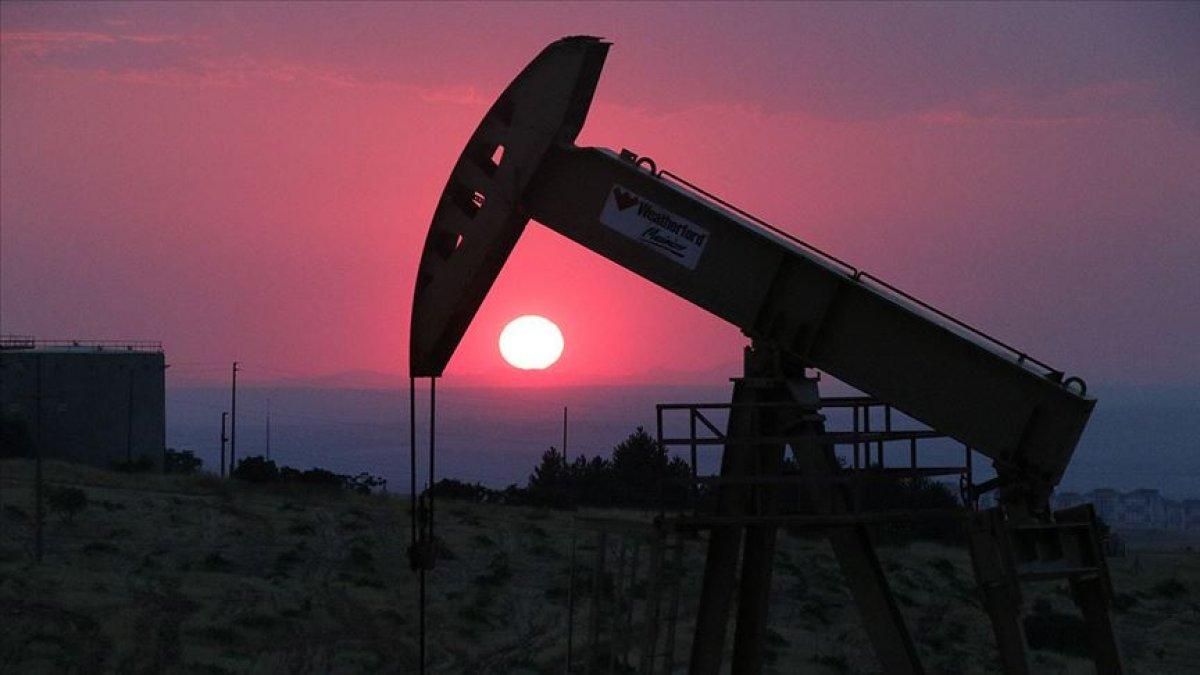 Saldırılar ve üretim kesintileri Brent petrolün varil fiyatını artırdı #1