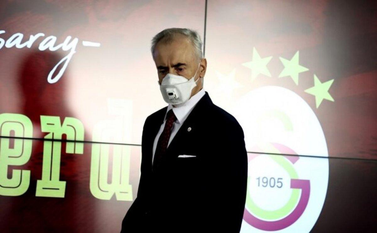 Tahkim Kurulu Mustafa Cengiz in cezasını kaldırdı #2