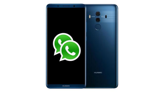 Tek bir telefonda iki WhatsApp hesabını aynı anda kullanma [Nasıl yapılır?]