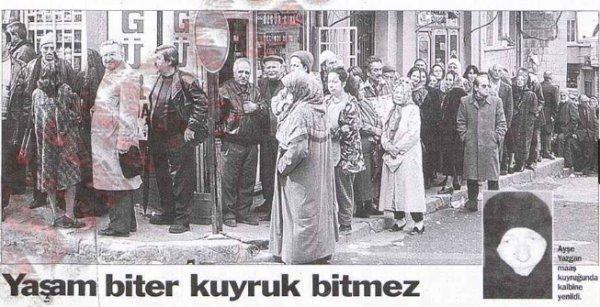 Türkiye de parasız geçen bayram #1
