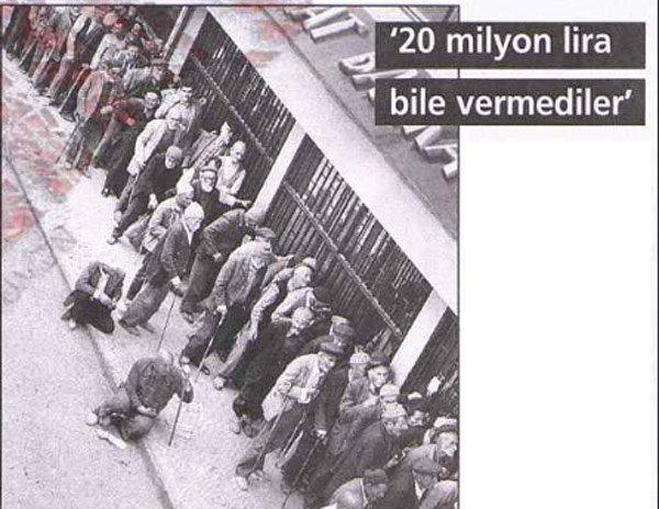 Türkiye de parasız geçen bayram #2