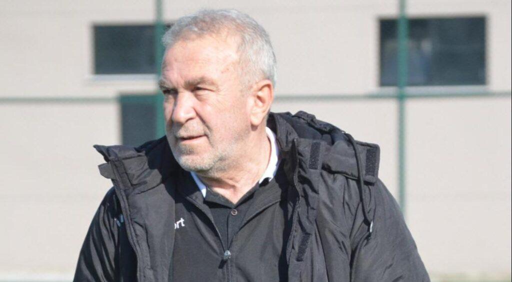 Yalovaspor'un yeni teknik direktörü Bayram Fettah Koçgündüz oldu