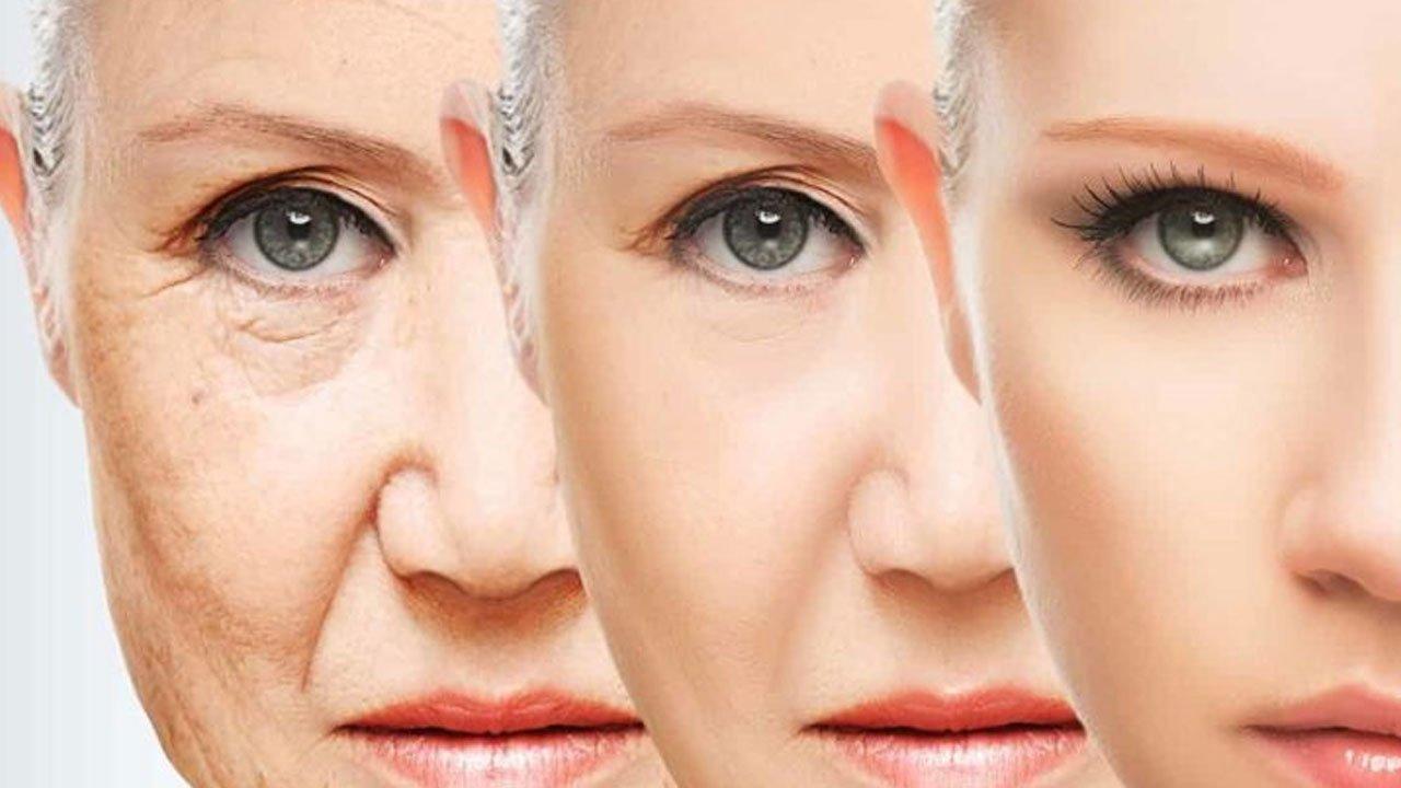 yaşlanmayı tersine çevirmek